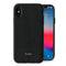 Evutec iPhone Xs Max Ballistic Nylon Honeycomb Interior Drop Protection Case with Magnetic Vent Mount