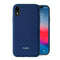 Evutec Ballistic Nylon Case with Magnetic Vent Mount for iPhone Xr