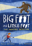 The Monster Detector -Big Foot and Little Foot #2