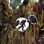 Bigfoot Round - Bottle Opener