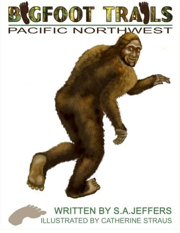 Bigfoot Trails Pacific Northwest