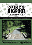 The Oregon Bigfoot Highway