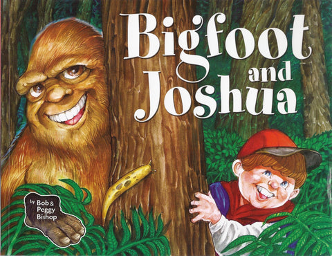 Bigfoot and Joshua