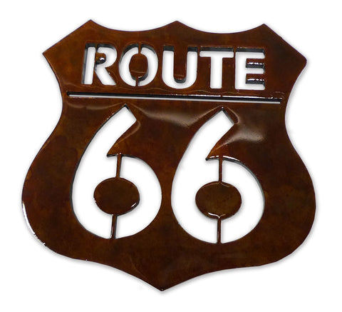 Route 66 - Magnet