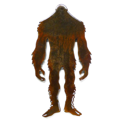 Bigfoot Cryptid - Magnet