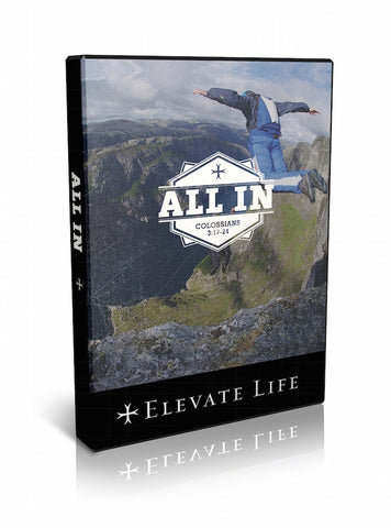 All In CD Series