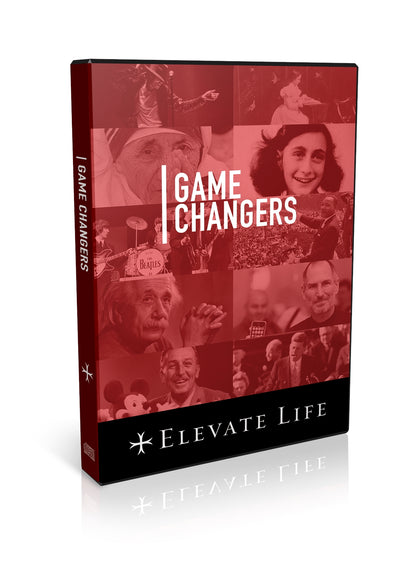 Game Changers CD Series