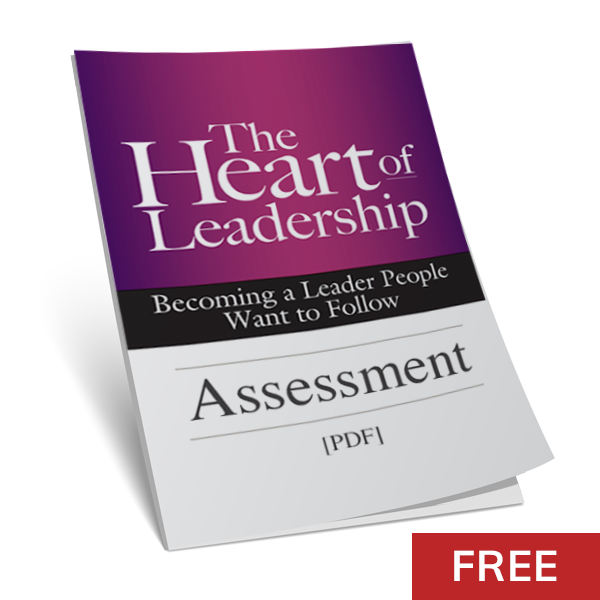 The Heart of Leadership: Assessment