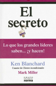 The Secret: Spanish (Paperback) Edition