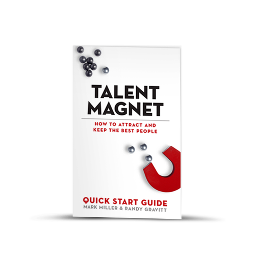 Talent Magnet: Quick Start Guide