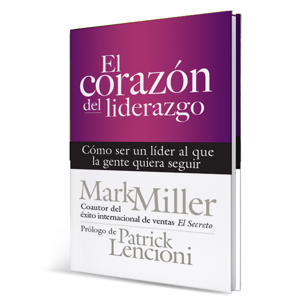 Heart of Leadership: Spanish (Paperback) Edition