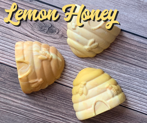 Lemon Honey Sink/Travel Size