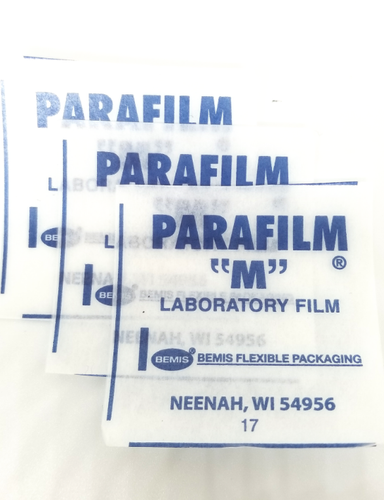 Parafilm (25 pack) - MDV Lashes