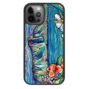 """Diamond Head Wonder""  iPhone cases available in  12/12Pro, 12Pro Max, 11, 11 Pro, 11 Pro Max,  Xs Max, Xs/X"