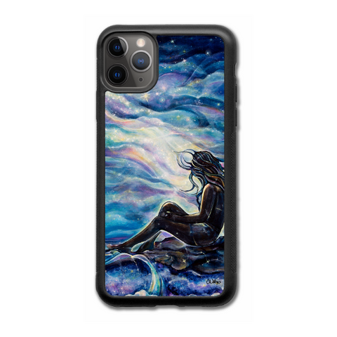 "SPRING SALE - ""Galactic""  iPhone cases available in 11, Xs/X, 7/8"