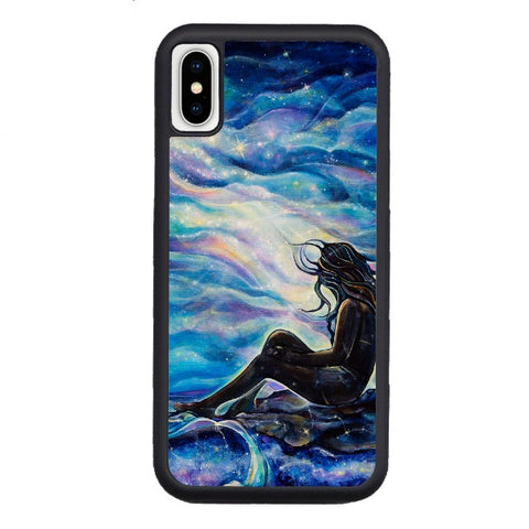 Galactic  phone cases available in NEW iPhone X! iPhone 8, 8+, 7, 7+, 6, 6s, 6+,