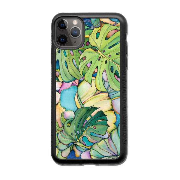 """Island Oasis""   iPhone cases available in NEW 11, 11Pro, 11Pro Max, Xr, Xs Max, Xs/X, 7/8 Plus, 7/8"