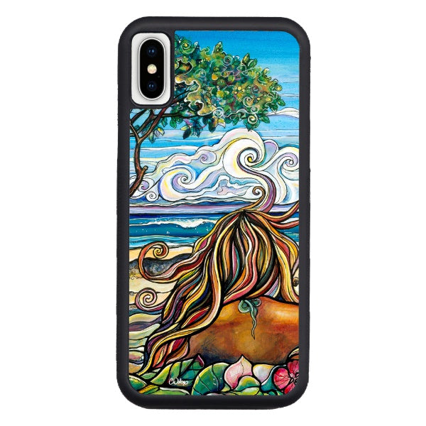 """Rocky Point""  iPhone cases available in NEW Xs Max, Xs/X, 7/8 Plus, 7/8"