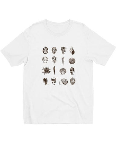 Shell Men's T-shirt
