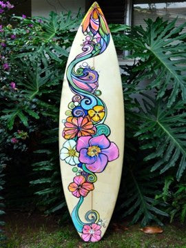 Flower Power Board
