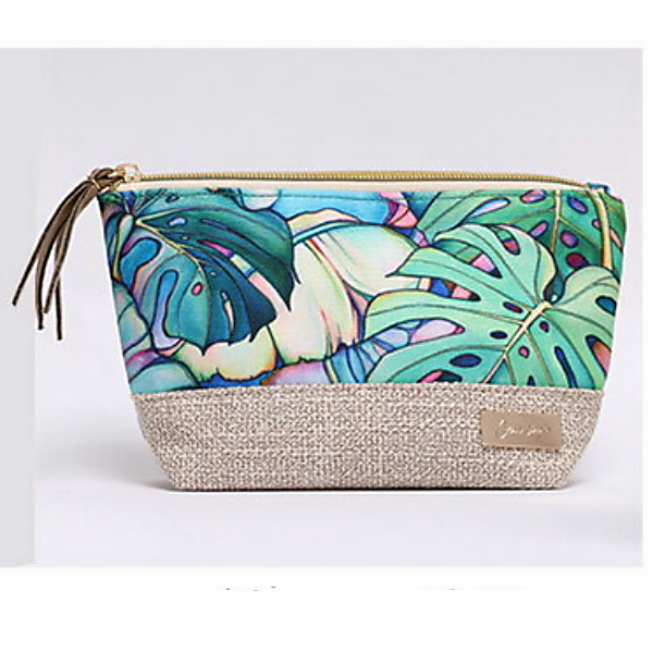 NEW LIMITED ITEM! Island Oasis Pouch