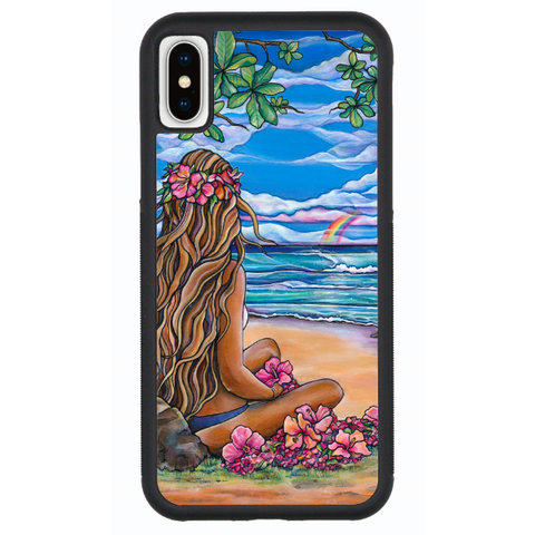 """Moani""  iPhone cases available in NEW Xs Max, Xs/X, 7/8 Plus, 7/8"