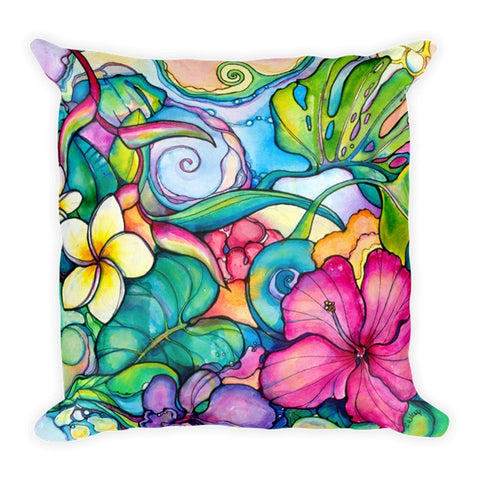 NEW- Paradise Premium Pillow