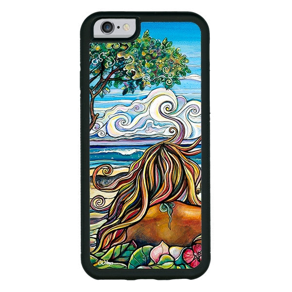 """Rocky Point"" phone cases available in iPhone 6, 6s, 6plus, 7, 7 Plus"