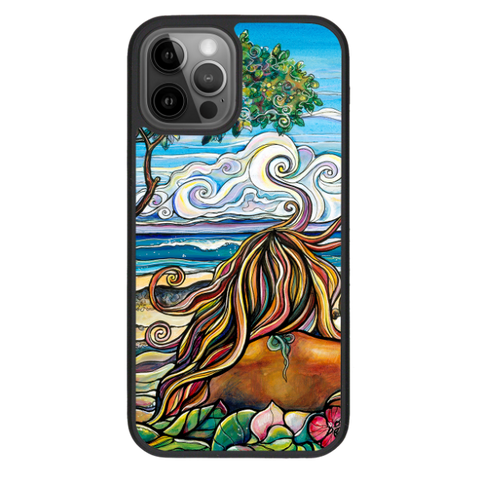 """Rocky Point""  iPhone cases available in 12/12Pro, 12Pro Max, 11, 11 Pro, 11 Pro Max, Xs Max, Xs/X"