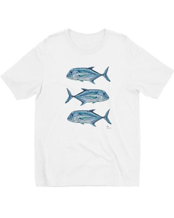 Ulua Men's T-shirt