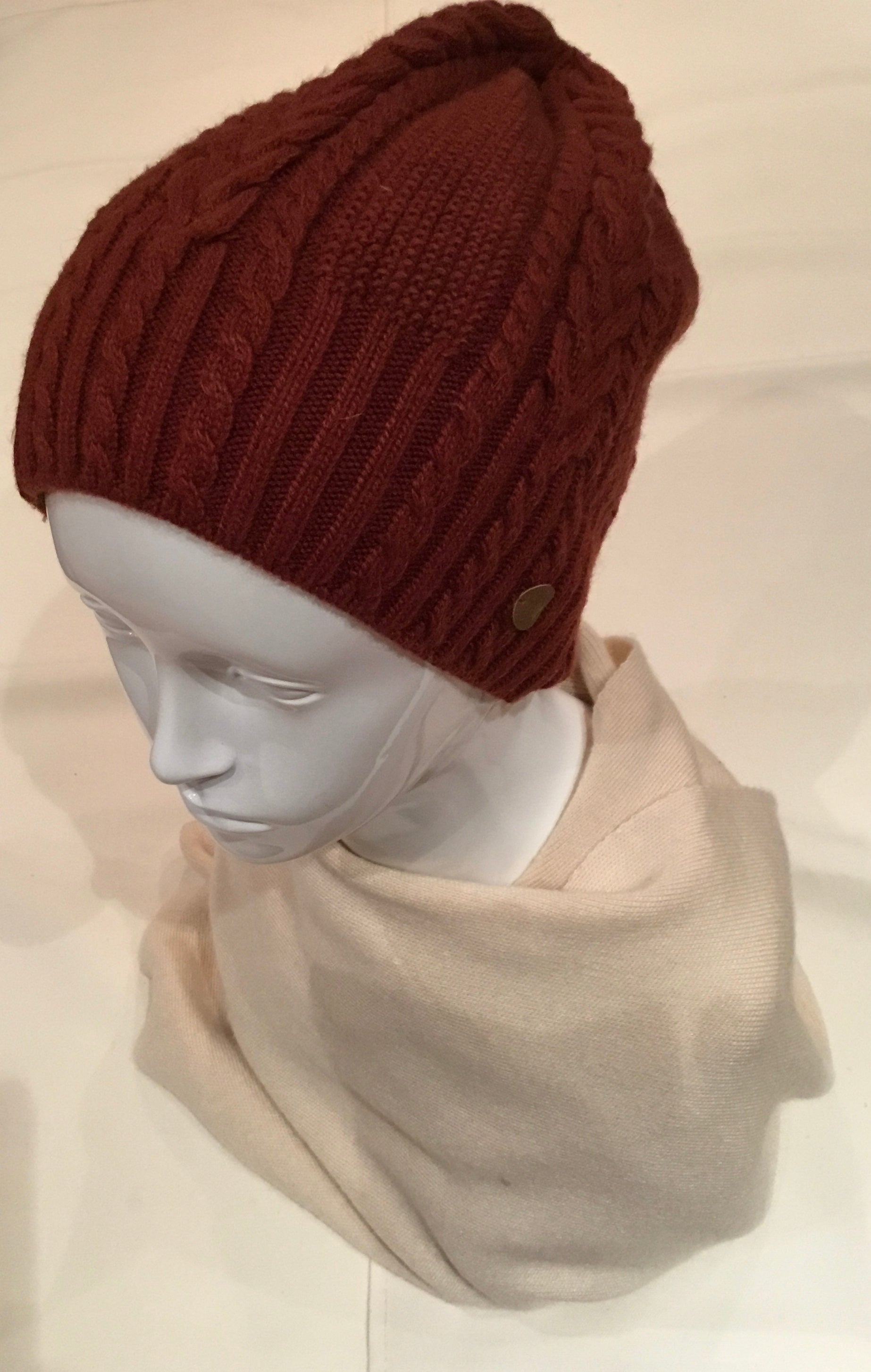 Wine Cocu Hat