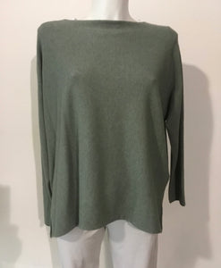 Deck Knit Top