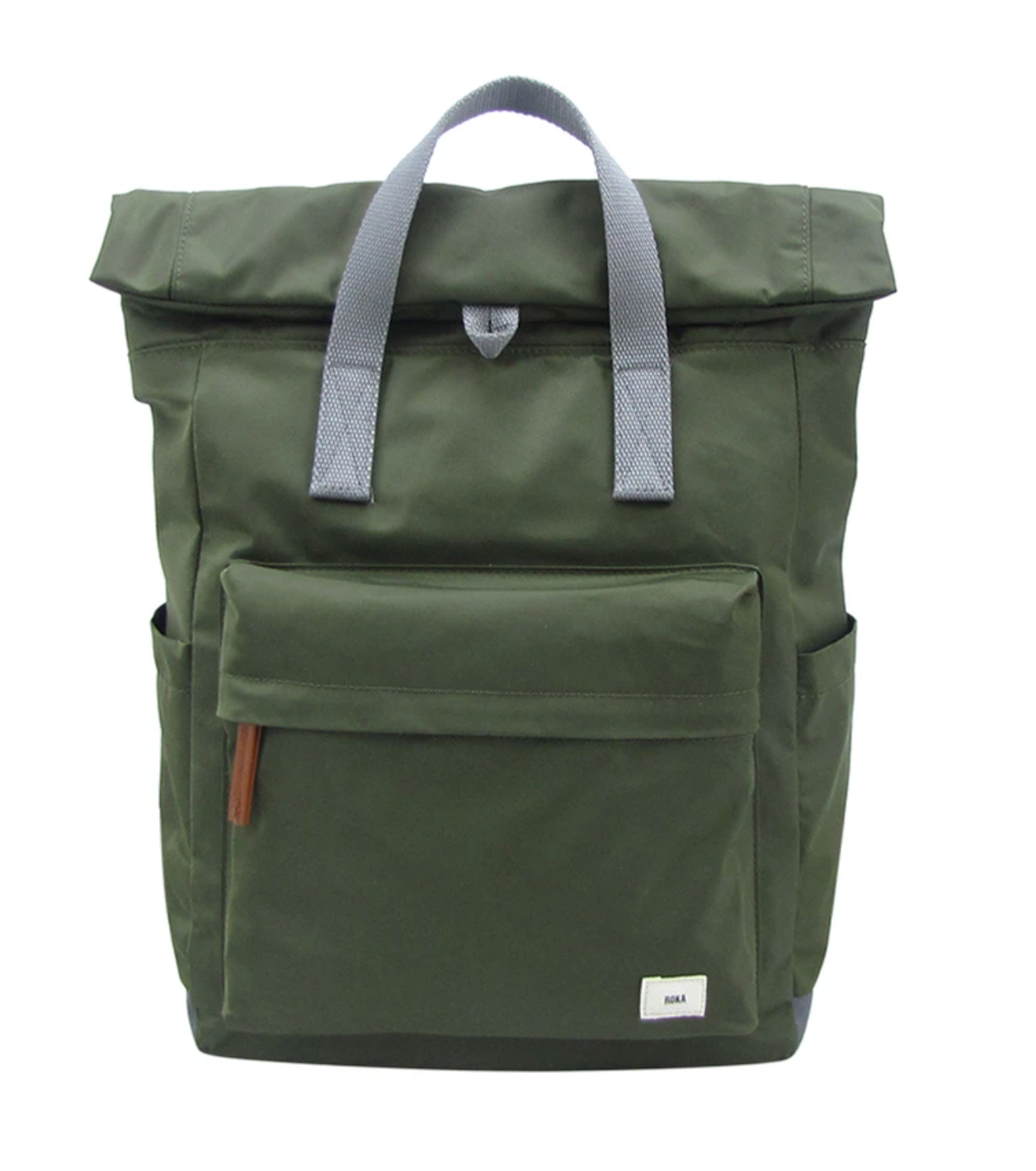 Canfield B Small - Military