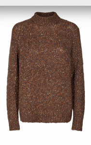 Lynett Round Neck Jumper