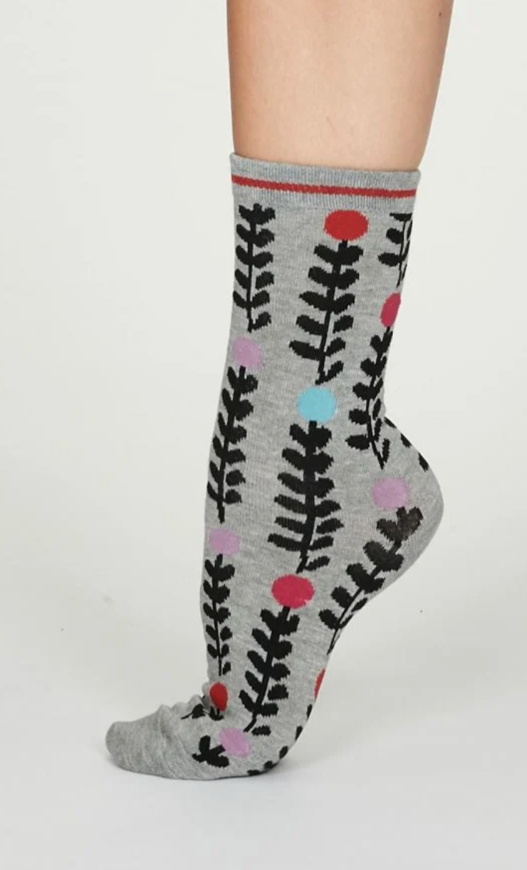 Women's Bamboo Socks