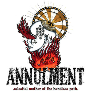 "Annulment ""Celestial Mother Of The Handless Path"" Cassette"