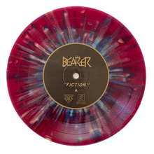"Load image into Gallery viewer, The Bearer ""Fiction"" 7"" Vinyl"
