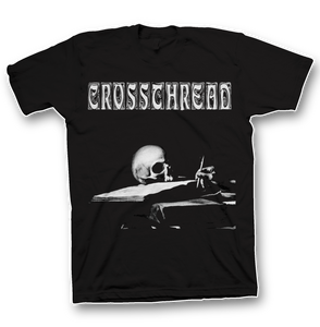 "Crossthread ""Documenting Dead Days"" Tshirt"