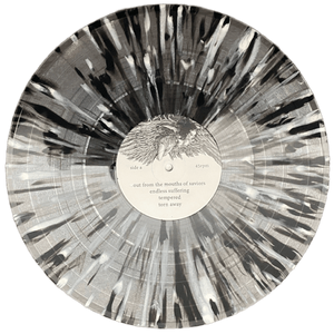 "Die My Will ""Die My Will"" 12"" Vinyl"