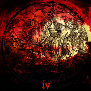 "Various Artists ""IV"" 7"" Vinyl"