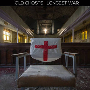 "Longest War / Old Ghosts ""Split"" 7"" Vinyl"