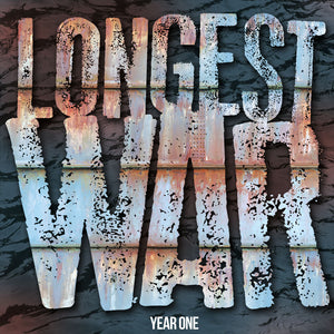 "Longest War ""Year One"" CD"
