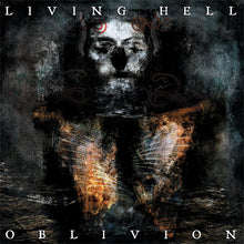 "Load image into Gallery viewer, Living Hell ""Oblivion"" 12"" Vinyl"