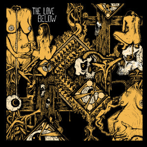"The Love Below ""Every Tongue Shall Caress"" 12"" Vinyl"