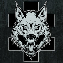 "Load image into Gallery viewer, Chaos Order / Werewolf Congress ""Order of the Wolf"" 7"" Vinyl"