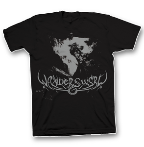 "Wandersword ""Waiting for War"" Tshirt"