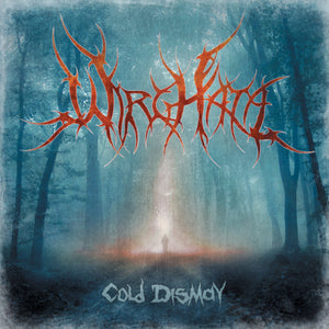 "Wirghata ""Cold Dismay"" CD"