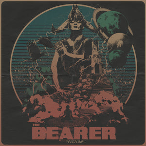 "The Bearer ""Fiction"" 7"" Vinyl"