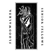 "Load image into Gallery viewer, Floodwalker / Senior Fellows ""Split"" 10"" Vinyl"