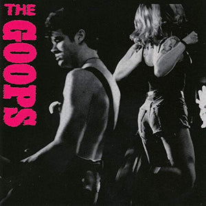 "The Goops ""The Goops"" CD"
